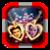 New Love Locket Photo frame