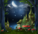 Night firefly