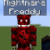 Nightmare Freddy Skins Minecraft