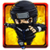 Ninja Hero Run Jump Dash 3D