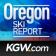 OR Ski Report