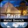 Paris Hotels Search
