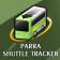 Parra Shuttle Tracker