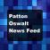 Patton Oswalt News Feed