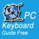 PC Keyboard Guide Free
