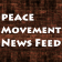 Peace Movement News Feed