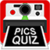Pic Quiz NEW - Whats the Word