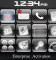 Real iBerry Carbon Glass - iBerry theme - Pearl