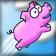 Piggy Bounce!