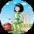 Pinki and Junior IPL