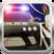 Police Car Chase Simulator 3D