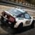 Police Car Speed Pursuit
