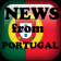 Portugal News WP7