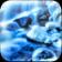 River Crystals Live Wallpaper