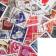 PushMe - Briefmarken