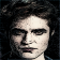 Robert Pattinson Vampire Man