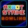 Robot Strike Bowling