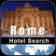 Rome Hotels Search