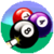 Rules to play Eight Ball Pool