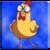 Sea Chicken: One Tough Bird