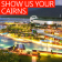 Show us your Cairns