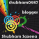Shubham Saxena Blog Feeds