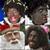 Sinterklaas en Pieten Memory