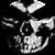 Skulls Theme Dark