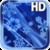 Snowflakes Live Wallpaper HD