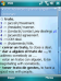 English Talking VOX English-Spanish & Spanish-English dictionary for Windows Mobile