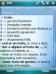 English Talking VOX English-Spanish & Spanish-English dictionary for Windows Mobile