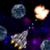 Spaceship Asteroids