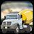 Speed Truck Driving