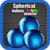 Spherical Bubble Shooter