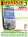 SwellDisk SmartPhone WM5 (300 percent Edition)