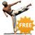 Taekwondo Forms free