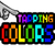Tapping Colors