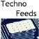 Techno feeds