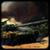Terrorist Versus Tanks War