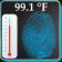 Fingerprint Thermometer