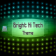 Bright Hi Tech theme by BB-Freaks