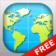 World Map 2011 FREE