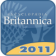 Britannica Encyclopedia 2011 for Android
