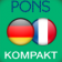 Dictionary French-German-French CONCISE by PONS (Android)