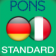 Dictionary Italian-German-Italian STANDARD by PONS (Android)