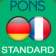 Dictionary English-German-English STANDARD by PONS (Android)