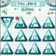 All Things Berry - Caution -- Aqua (Icon Style) BlackBerry Theme