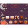 Sweet Spooky Halloween Theme