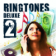 Ringtones Deluxe Volume 2