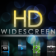 HD Widescreen Theme Featuring Hidden Dock